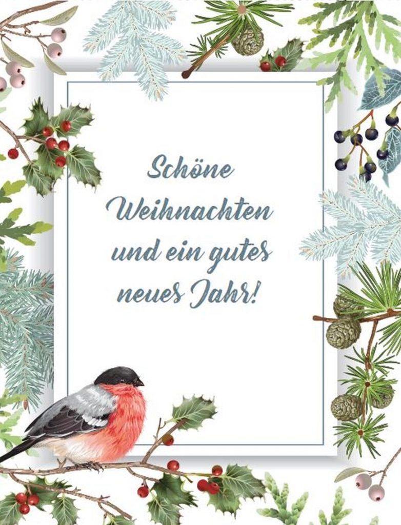 LandKind wünscht allen Lesern frohe Weihnachten.