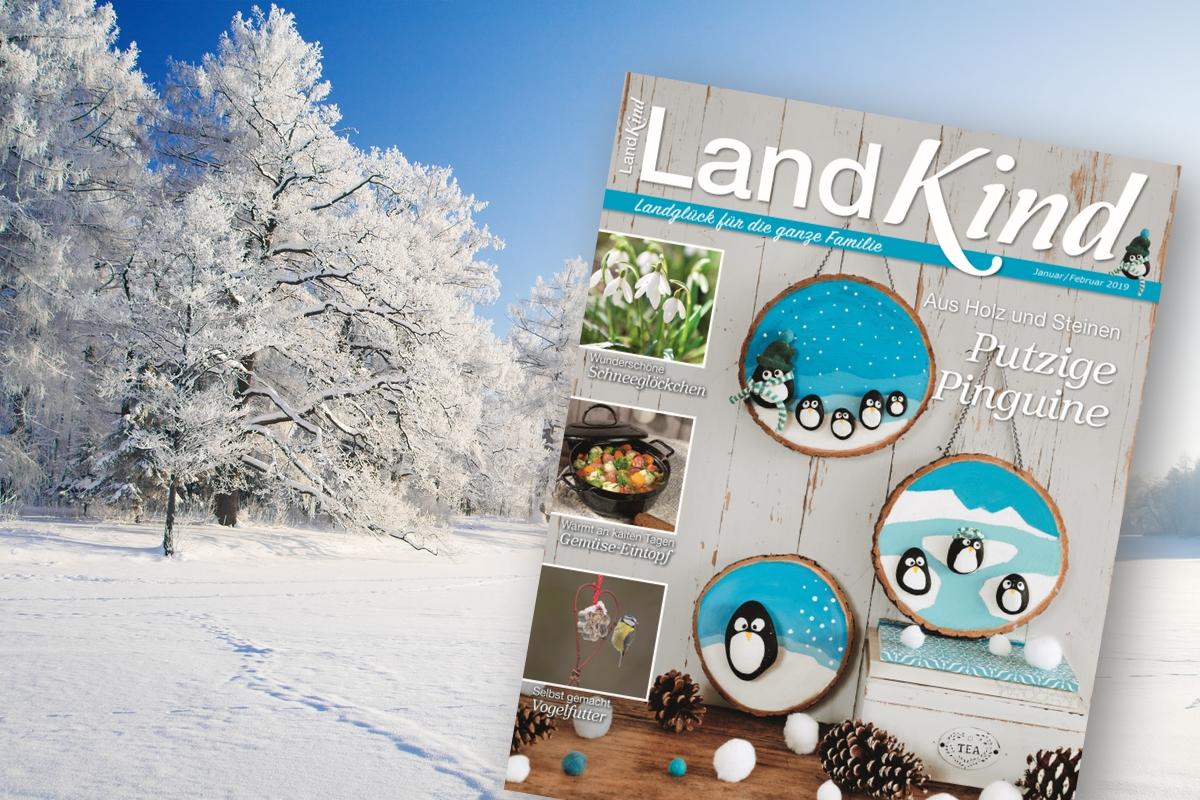 LandKind 01/19