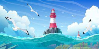 Im Meer